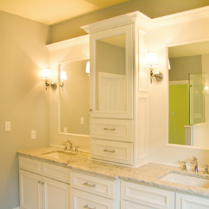 """Master bath • <a style=""""font-size:0.8em;"""" href=""""http://www.flickr.com/photos/76269113@N03/9916564616/"""" target=""""_blank"""">View on Flickr</a>"""