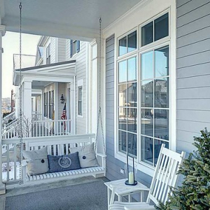 """221 Beardsley Lane Front Porch • <a style=""""font-size:0.8em;"""" href=""""http://www.flickr.com/photos/76269113@N03/16404333498/"""" target=""""_blank"""">View on Flickr</a>"""