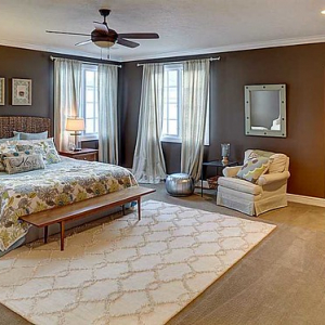 """221 Beardsley Lane Master Bed • <a style=""""font-size:0.8em;"""" href=""""http://www.flickr.com/photos/76269113@N03/16590356931/"""" target=""""_blank"""">View on Flickr</a>"""